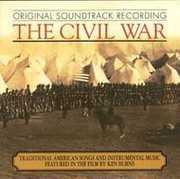 The Civil War (Original Soundtrack)