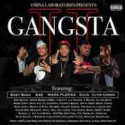 Gangsta II [Explicit Content]