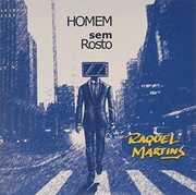 Homem Sem Rosto [Import] , Raquel Martins