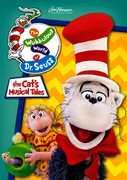 Wubbulous World of Dr Seuss: Cat's Musical Tales , John Kennedy