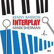 Interplay , Kenny Barron & Sherman, Mark