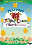 Playtime with Polka Dots-Clown [Import]