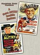Boots and Saddles /  Rootin' Tootin' Rhythm (1937) , Gene Autry