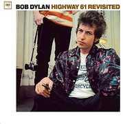 Highway 61 Revisited [Import] , Bob Dylan