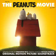 The Peanuts Movie (Original Soundtrack)