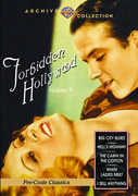 Forbidden Hollywood Collection: Volume 09