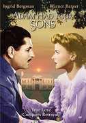 Adam Had Four Sons , Ingrid Bergman