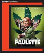 Paulette , Bernadette Lafont
