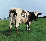Atom Heart Mother , Pink Floyd