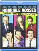 Horrible Bosses (Totally Inappropriate Edition) , Jason Bateman