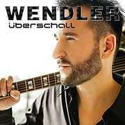Uberschall [Import] , Michael Wendler