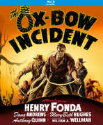 The Ox-Bow Incident , Henry Fonda