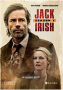 Jack Irish: Season 1 , Guy Pearce