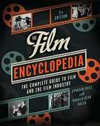 The Film Encyclopedia: The Complete Guide To Film And The Film Industry , Ephraim Katz