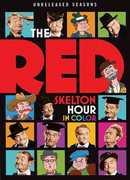 The Red Skelton Hour: In Color: Unreleased Seasons (3 Discs)