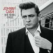 Rebel Sings: Ep Selection [Import] , Johnny Cash