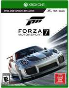 Forza 7 for Xbox One