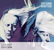 Second Winter: Legacy Edition , Johnny Winter