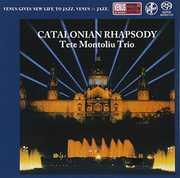 Catalonian Rhapsody [Import] , Tete Montoliu