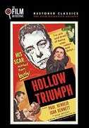 Hollow Triumph (aka The Scar) , Paul Henreid