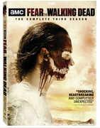 Fear the Walking Dead: The Complete Third Season , Kim Dickens