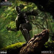 One:12 Collective Black Panther Figure