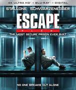 Escape Plan , Sylvester Stallone