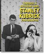Stanley Kubrick Photographs, Through a Different Lens