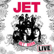Get Born: Live At The Forum [Import] , Jet