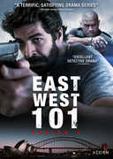 East West 101: Series 3 , Don Hany