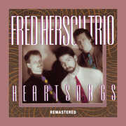 Heartsongs (Remastered) , Fred Hersch