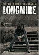 Longmire: The Sixth and Final Season , Robert Taylor