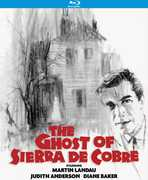 The Ghost of Sierra de Cobre , Martin Landau