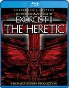 Exorcist II: The Heretic , Linda Blair