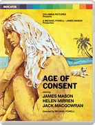 Age of Consent [Import] , James Mason