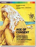 Age of Consent [Import] , James Mason