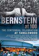 Bernstein at 100: The Centennial Celebration at Tanglewood