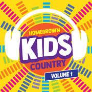 Homegrown Kids Country 1 , Homegrown Kids