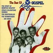 B.o. King Gospel /  Various [Import]