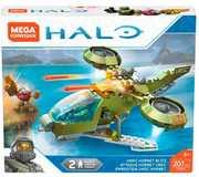 MEGA - Mega Construx HALO - UNSC Hornet