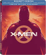 X-men Trilogy Vol 2