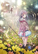 Atelier Lulua: The Scion of Arland for Nintendo Switch