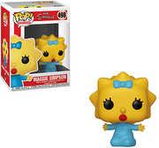 FUNKO POP! ANIMATION: Simpsons - Maggie