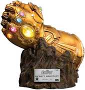 A3 Infinity War MC-004 Infinity Gauntlet PC Replica Statue (Net) (O/ A)