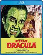 Scars of Dracula , Christopher Lee