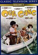 Our Gang: Volume 2 , Jackie Cooper