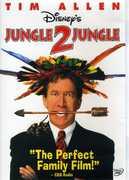 Jungle 2 Jungle , Tim Allen