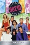 Beverly Hills, 90210: The Second Season , Luke Perry