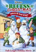 Recess Christmas: Miracle on Third Street , Allyce Beasley