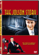 The Jolson Story , Larry Parks